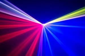 Bilde av Laserworld EL-230RGB