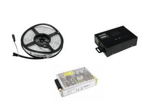 Bilde av EUROLITE Set LED IP