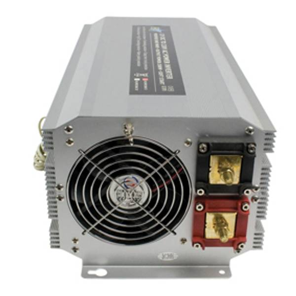 Spenningsomformer 12V til 230V 2500W