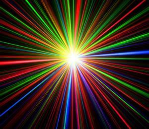 Bilde av Laserworld EL-160RGB