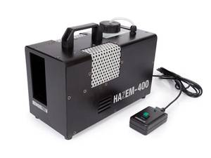 Bilde av Mini Haze Machine 400W.